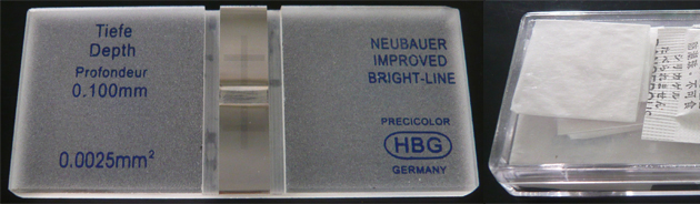 Improved neubaeur brightline